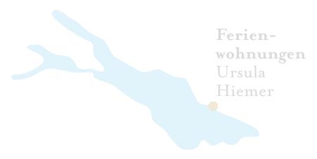 Ferienwohnung in Kressbronn am Bodensee