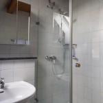 Badezimmer Ferienwohnung Kressbronn