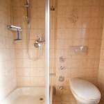 Badezimmer Fereinwohnung Kressbronn
