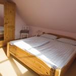 Schlafzimmer Ferienwohnung Kressbronn